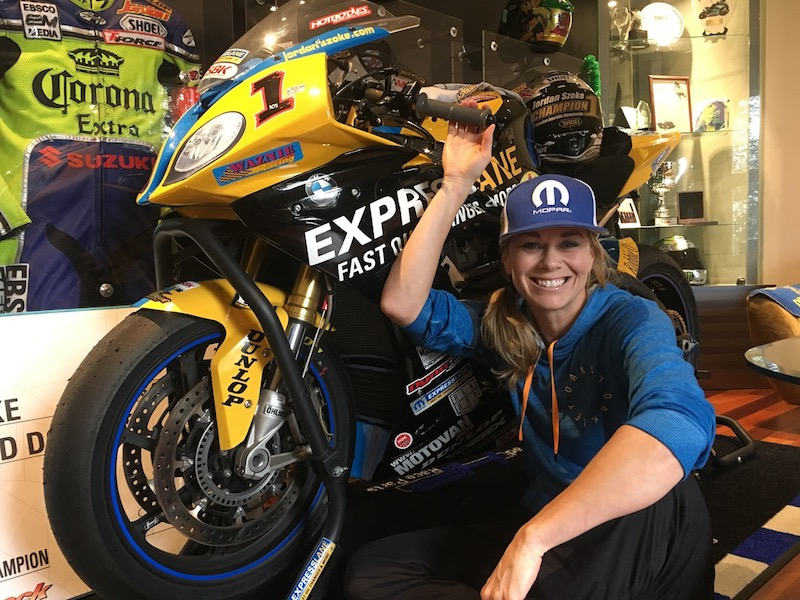 team-news-amy-szoke-to-contest-amateur-superbike-in-2018