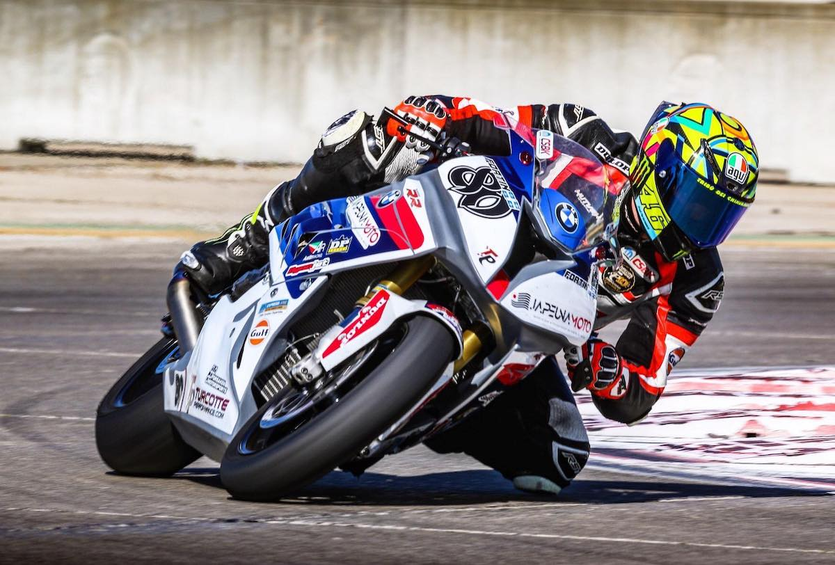 team-news-turcotte-performance-s-rider-guillaume-fortin-moving-to-pro-superbike-with-bmw