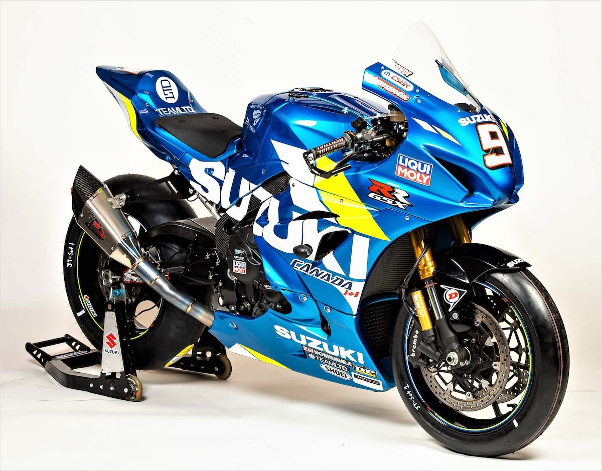 team-news-riedmann-to-ride-daley-s-suzuki-this-weekend-at-ctmp